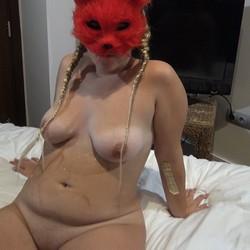 Aitana viene a los casting a ciegas. ¿Crees que valgo para el porno?